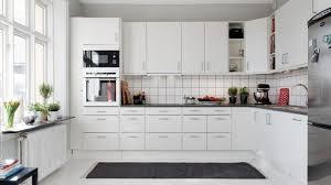 Modern Cabinets Kitchen Glamorous Kitchen New Modern White Kitchens Design Ideas Zitzat