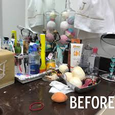 love organizing bathroom storage let u0027s fall in love
