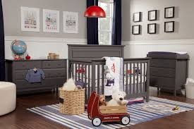4 In 1 Baby Cribs by Autumn Nursery Collection Davinci Baby