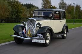 citroen classic classic park cars citroën rosalie 8nh