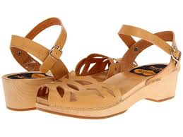 swedish hasbeens ornament sandals nature the right shoes