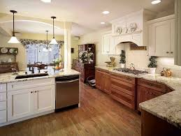 open floor plan kitchen design ideas for kitchens with an open floor plan