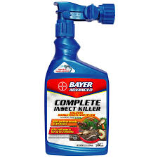 shop bayer advanced complete 32 fl oz insect killer at lowes com
