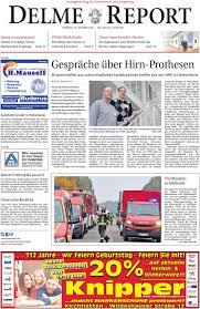 Esszimmertisch Zurbr Gen Delme Report Vom 23 10 2016 By Kps Verlagsgesellschaft Mbh Issuu
