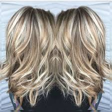 blonde high and lowlights hairstyles blonde highlights and lowlights google search by elma