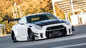 subaru liberty walk liberty walk リバティーウォーク complete car and customize