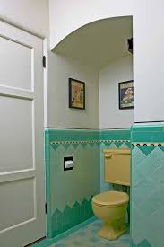 30 great pictures and ideas art nouveau bathroom tiles