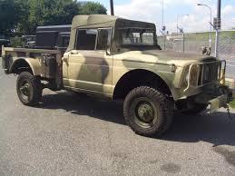 jeep kaiser eastern surplus