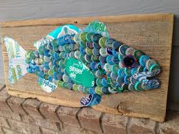 19 easy and striking diy bottle cap craft ideas u2013 diy food garden
