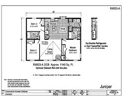 grandville le modular ranch juniper rx833a find a home