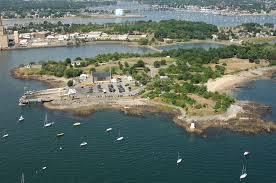 winter island maritime park in salem ma united states marina