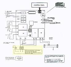 tub wiring diagram