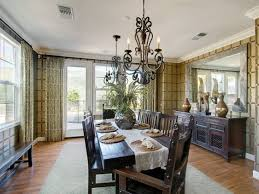 Traditional Chandeliers Dining Room With Well Traditional Dining - Traditional chandeliers dining room