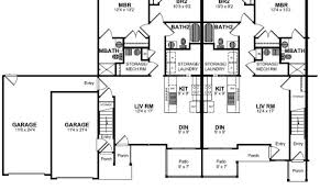 house plans with attached apartment house plans with apartment attached bestapartment 2018