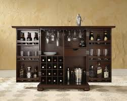 bar hutch cabinet glass rocket uncle bar hutch cabinet option
