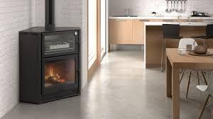 hergom laredo wood burning corner cooking stove fireplace products