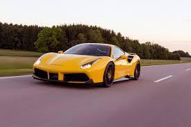 cars ferrari download 1600x1067 cars ferrari 488 gtb yellow front road