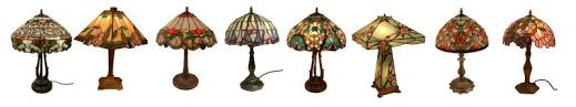 Tiffany Table Lamp Shades Tiffany Lamps Uk Vibrant Tiffany Style Leaded Glass Lighting