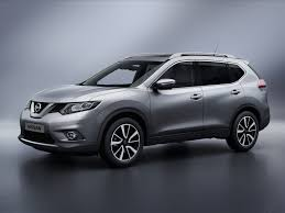 nissan small car why is the x trail still called compact and not mid size it is