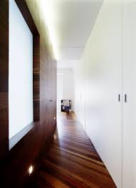 Door Strips For Laminate Flooring Interior Minimalist Design Ideas Using Brown Wooden Stacking