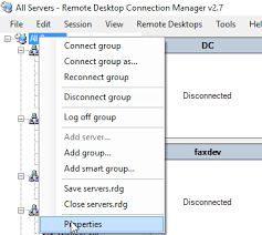 Remote Desk Connection Manager How To Fix Remote Desktop Connection Manager 2 7 Full Screen Issue