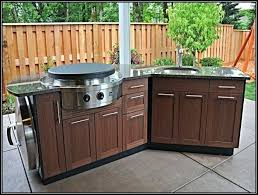 outdoor kitchen sinks ideas lowes outdoor kitchen fitbooster me