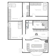Sample Floor Plan Of A Restaurant by Doctor U0027s Office Plan
