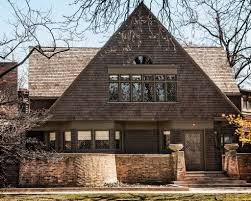 Frank Lloyd Wright Houses Chicago Map by Frank Lloyd Wright Home And Studio 1889 Home Entrance U2026 Flickr