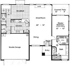 big house plans a two story home plan that s big on space 63023hd