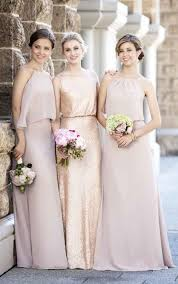 bridesmaid dress floor length chiffon bridesmaid dresses sorella vita