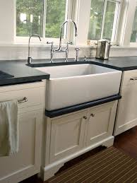 Sink Designs Kitchen Best 25 Farmhouse Sink Kitchen Ideas On Pinterest Farm Sink
