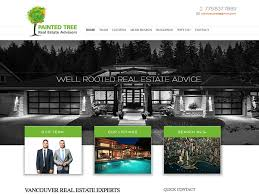 realtyninja full featured realtor website awesome websites