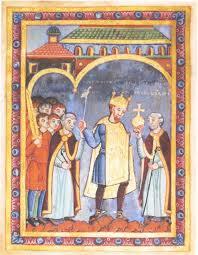 Henri III du Saint-Empire