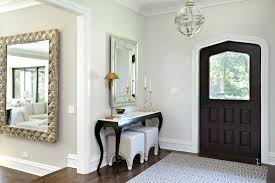 foyer table and mirror ideas entryway mirror ideas enchanting accent mirrors entryway about