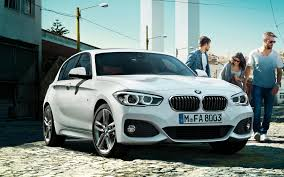 bmw bmw 1 series hatchback must come to the u s
