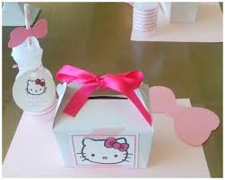 Hello Kitty Party Decorations Hello Kitty Birthday Party