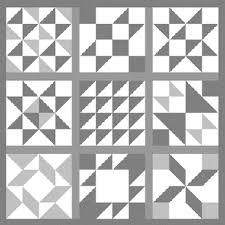 baycreek quilting templates