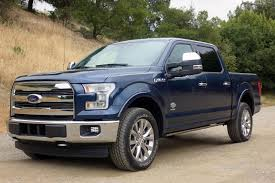 truck ford f150 with a plethora of options the 2017 ford f 150 starts in the