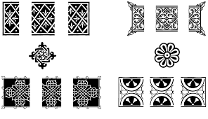 ornamental treasures 1 parachutefonts