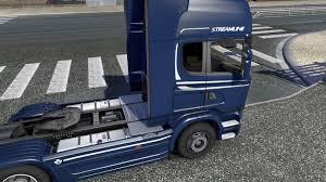 volvo truck sleeper volvo fh16 2012 dark window sleeper for ets 2 euro truck