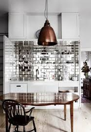 mirror backsplash kitchen 15 best kitchen backsplash images on home backsplash