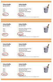 how to make raffle tickets on word raffle ticket creator print raffle tickets on your own computer