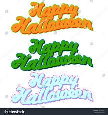 background image halloween vector image happy halloween background stock vector 493355083