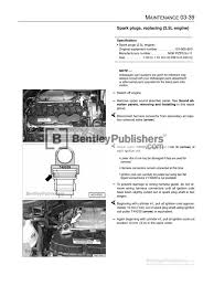 volkswagen new beetle repair manual 1998 2010 excerpt