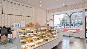 Small Shop Decoration Ideas by Cake Shop Interior Design