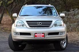 lexus gx for sale by owner lexus gx 470 for sale carsforsale com