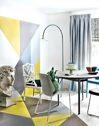 Yellow Dining Room Ideas Gray And Yellow Living Room Decorating Ideas Size Of Living