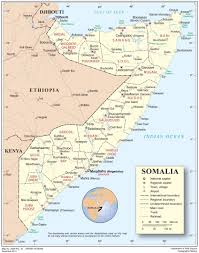 The Red Sea Map The Return To Somalia Home Sweet Home Amnesty International