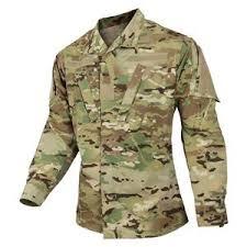 ocp siege coats