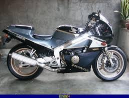 honda cbrf 1989 honda cbr 400f moto zombdrive com